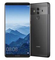 "Huawei Mate 10 Pro BLA-L29 128GB (FACTORY UNLOCKED) 6.0"" Gray"