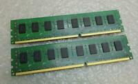4GB Kit PC3-10600U DDR3 1333MHz Memory RAM Upgrade for Dell Vostro 230s Computer