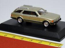 BoS-Models: Ford Granada MK II Turnier - gold metallic - 1982 - 1:87