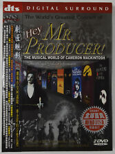 DVD: [NEW] Hey, Mr. Producer!: The Musical World of Cameron MacKintosh [Import]