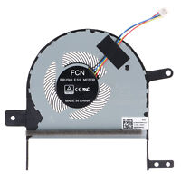 NEW CPU Cooling Fan For ASUS VivoBook S15 S510 S510U S510UQ S510UA X510 X510U