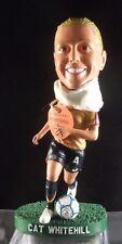 2007 Hartland Cat Whitehill US Women's National Soccer Team Bobblehead