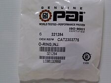 6 New CAT pai O-Ring Seal 2303775 321284