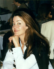 New listing Photo Lot - Babylon 5 - Claudia Christian - 6 Different - 8 x 10 Candid Photos