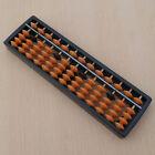 1pcs Plastic Japanese Office Useful 13 Column Abacus Soroban Calculating Tool