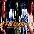 Thunder - Their Finest Hour-Best of /4
