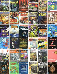 PC Klassiker-Vollversion-Videogames-Spielhalle-Acarde-Activision-original Games
