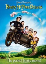 Nanny McPhee Returns 0025192064296 With Ralph Fiennes DVD Region 1