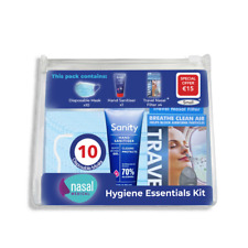 Hygiene Essentials-All you need for protection on the go
