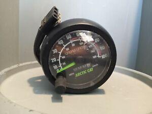 Acrtic Cat Speedometer, 0620-116