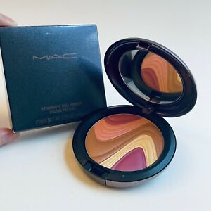 MAC Pearlmatte Face Powder Mother O' Pearl New in box 0.28 oz