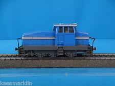 Marklin 3078 DB Diesellok DHG 500 Blue Werkslok OVP