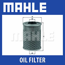 MAHLE Filtro Olio OX151D-si adatta a BMW-Genuine PART