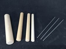 Photo-Etch Extended Roller Set for use with Brass Assist by The Small ShopSMS007