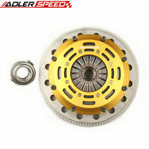 CLUTCH KIT + FLYWHEEL FOR 1990-2005 MAZDA MIATA MX-5 1.6L 1.8L
