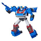 (Loose & Complete) Smokescreen Transformers Generations WFC-E20 Earthrise Deluxe