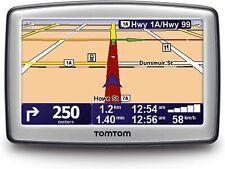 TomTom XL 330S - Customized Maps Automotive Mountable