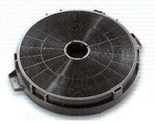 Cappa Filtro Carbone di tipo 160 Carbonio Sfiato Estrattore Ventilatore Filtro