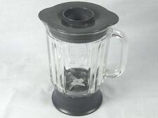 Kenwood Glass Blender Liquidiser Complete Attachment FPM250 FPM260 FPM265 FPM270