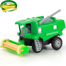 Combine Harvester Russian Model Toy