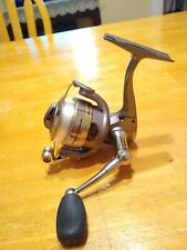 Bass Pro Shops Pro Qualifier Pq1000 8 Bearing Spinning Reel Very Good Condition