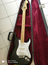 Fender stratocaster made in japan serie E 1984