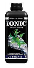 Growth Technology IONIC UV Balance Nutrient Solution 1ltr