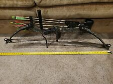 PSE Brute Force Max 15 Bow And Arrow Set compound