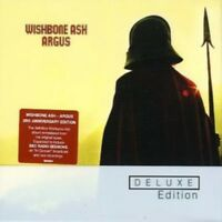 Wishbone Ash - Argus Neuf 2CD Deluxe