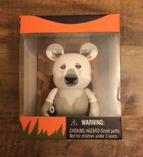 """Disney Vinylmation Animal Kingdom Koala 3"""" inch Retired Sealed NIB"""