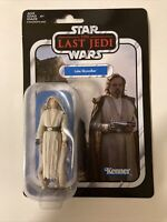 Star Wars Hasbro Vintage Collec Luke Skywalker VC131 Figure - New (Light Crease)