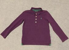 Girls' Polo Shirts 2-16 Years