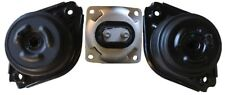 9R1494 3pc Motor Mounts fit SUV Mercedes-Benz 2006 - 2011 ML320 ML350 no-Offroad