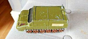 Dinky 353 SHADO 2 Mobile Rare smooth Roof Original