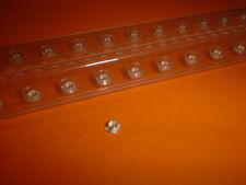 5x SMD UFL-Koaxial Buchse bis 6 GHz Hirose WLAN, Bluetooth®