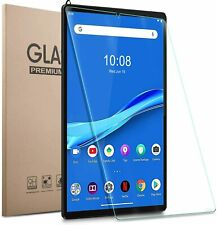 More details for premium glass screen protector for lenovo tab m10 fhd plus 10.3