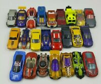 24 Hot Wheels Die Cast Large Assorted Car Vehicle Truck Cars Lot H6