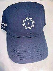 Vokey Titleist Nantucket Golf Hat Navy Adjustable Cap OSFA