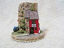 Lilliput Lane - The Smallest House - British - Reduced $