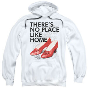 """The Wizard Of Oz """"No Place Like Home"""" Hoodie or Long Sleeve T-Shirt"""