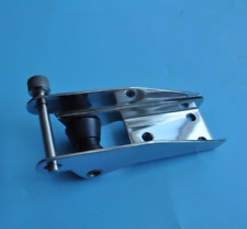 """316 STAINLESS STEEL 197mm (7-3/4"""") BOW SPRIT ROLLER & LOCKING PIN - Boat/Marine"""
