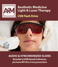 Light and Laser Therapy - Aesthetic Medicine - A4M conference recordings