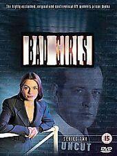 Bad Girls - Series 2 (DVD, 2001, 4-Disc Set, Box Set)