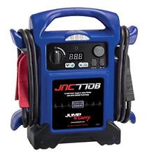 Clore Automotive Blue JNC770B N-Carry Premium Jump Starter 1700 Peak Amp 12 Volt