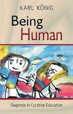 Being Human (Paperback or Softback)