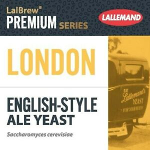 Maltmaster LalBrew London English Ale Yeast