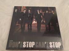 2PM 3rd Single Album - Don't Stop Can't Stop  Korea Ver KPOP CD