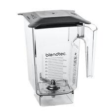 Blendtec Wildside Jar Clear 1,4l Ersatzbehälter für alle Blendtec Mixer