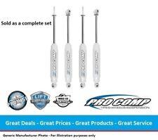 "Pro Comp ES9000 Series Nitro Shocks for 97-04 Dodge Dakota, 0.0"" FRONT/REAR 4WD"