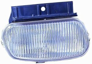 Fog Light Assembly Right Maxzone 331-2012R-AQ fits 1998 Ford Ranger